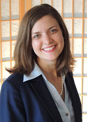 Carolyn D. Stipp, CPA