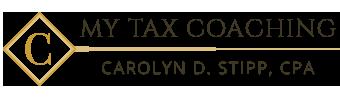 Carolyn D Stipp, CPA | My Tax Coaching